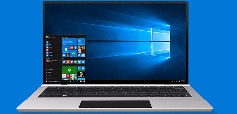 windows 10 upgrade faq